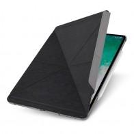 Moshi VersaCover iPad Pro 12.9 inch (2018) Zwart - 1
