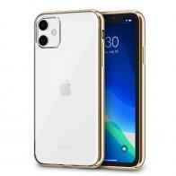 Moshi Vitros iPhone 11 Hoesje Goud - 1