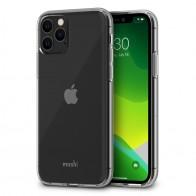 Moshi Vitros iPhone 11 Pro Hoesje Transparant - 1