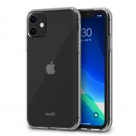 Moshi Vitros iPhone 11 Hoesje Transparant - 1