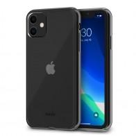 Moshi Vitros iPhone 11 Hoesje Zwart - 1