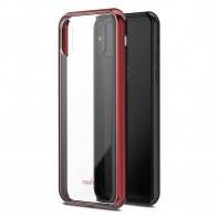 Moshi Vitros iPhone X Crimson Red - 1