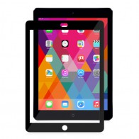 Moshi iVisor iPad Air/iPad Air 2 Black/Clear - 1