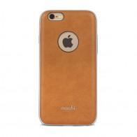 Moshi iGlaze Napa iPhone 6/6S Beige - 1