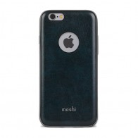 Moshi iGlaze Napa iPhone 6/6S Blue - 1