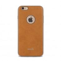 Moshi iGlaze Napa iPhone 6 Plus / 6S Plus Beige - 1