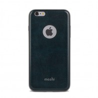 Moshi iGlaze Napa iPhone 6 Plus / 6S Plus Blue - 1