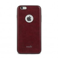 Moshi iGlaze Napa iPhone 6 Plus / 6S Plus Red - 1