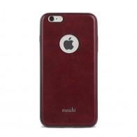 Moshi iGlaze Napa iPhone 6 Plus / 6S Plus Red - 1