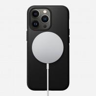 Nomad Rugged MagSafe Case iPhone 13 Pro Max Zwart 01