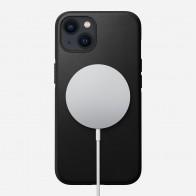 Nomad Rugged MagSafe Folio iPhone 13 Zwart 01