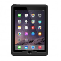 LifeProof Nuud iPad Air 2 Black - 1