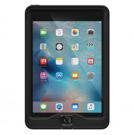 LifeProof Nuud iPad mini 4 Black - 1