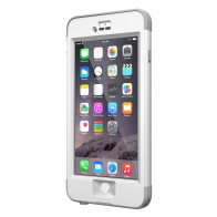 LifeProof Nuüd iPhone 6 Plus White - 2