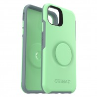 Otterbox Otter+Pop Symmetry iPhone 11 Mint groen - 1