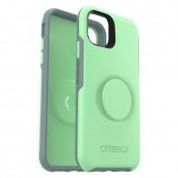 Otterbox Otter+Pop Symmetry iPhone 11 Mint groen - 1