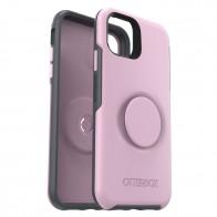 Otterbox Otter+Pop Symmetry iPhone 11 Roze - 1