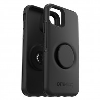 Otterbox Otter+Pop Symmetry iPhone 11 Zwart - 1