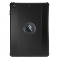 Otterbox - Defender iPad 9,7 inch (2017) Black 01