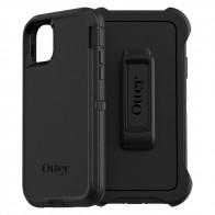 Otterbox Defender Case iPhone 11 Zwart - 1