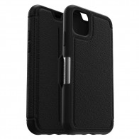 Otterbox Strada Folio iPhone 11 Shadow Black - 1