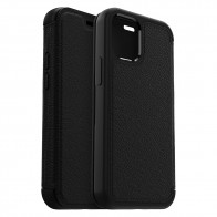 Otterbox Strada Folio iPhone 12 Mini Zwart - 1