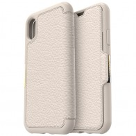Otterbox - Clearly Protected Skin iPhone X/Xs soft opal beige 01