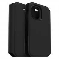 Otterbox Strada Via iPhone 12 Pro Max Zwart - 1