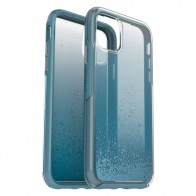 Otterbox Symmetry Clear iPhone 11 Pro Blauw - 1