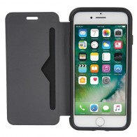 Otterbox Symmetry Etui iPhone 8/7 Shadow Black - 1