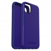 Otterbox Symmetry Case iPhone 11 Blauw - 1