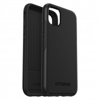 Otterbox Symmetry Case iPhone 11 Pro Max Zwart - 1