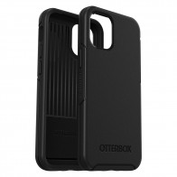 Otterbox Symmetry iPhone 12 Pro Max Zwart - 1