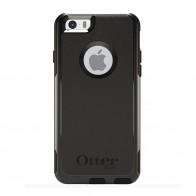OtterBox Commuter iPhone 6 Black - 1