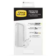 Otterbox Protect + Charge Kit iPhone 13 Pro Max 01