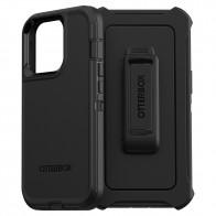 Otterbox Defender iPhone 13 Pro Max Case Zwart 01