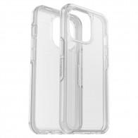 Otterbox Symmetry Case Plus Alpha Glass Screenprotector iPhone 13 Pro Max 01