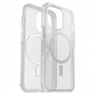 Otterbox Symmetry Plus Clear iPhone Transparant/Glitter 13 Pro Max 0