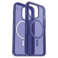 Otterbox Symmetry Plus Clear iPhone 13 Pro Blauw 01