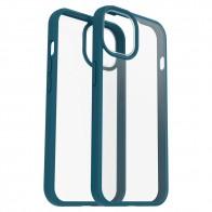 Otterbox  React iPhone 13 Mini blauw/transparant 0
