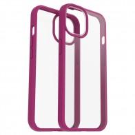 Otterbox React iPhone 13 Mini roze/transparant 0