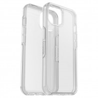 Otterbox Symmetry Clear Plus Alpha Glass iPhone 13 Clear 01