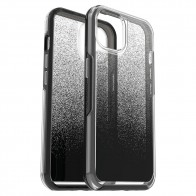 Otterbox Symmetry Clear OmbreSpray iPhone 13 Black Clear 01