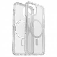 Otterbox Symmetry Plus Clear iPhone 13 Transparant 01