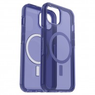 Otterbox Symmetry Plus Clear iPhone 13 Blauw Transparant 01