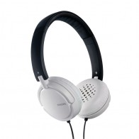 Philips SHL5003 On-ear Koptelefoon Black/white - 1