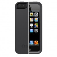 OtterBox Prefix iPhone 5/5S Black - 1