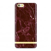 Richmond & Finch Red Marble Case iPhone 6 / 6S - 1