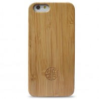 Reveal - Zen Garden Case iPhone 6/6S Bamboo 01