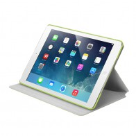 LAUT Revolve iPad Air 2 Green - 5